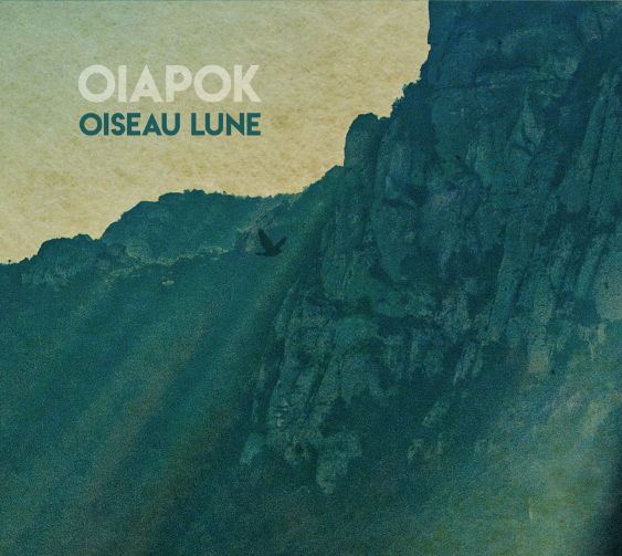 Oiapok - Oisolun cover